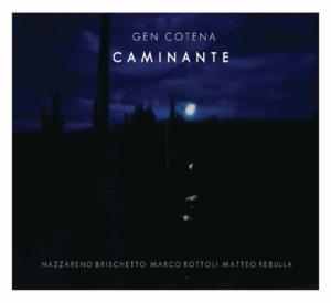 Gen Cotena_Caminante_Cover