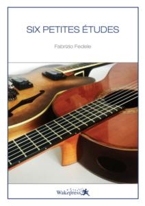 Six Petites Études_Cover