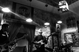 @ IntoStreet Club (Na) - with Fabrizio Fedele Trio - 16 Febbraio 2019