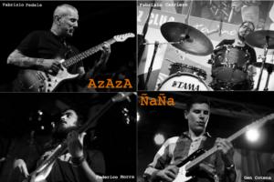 AZAZA ÑAÑA