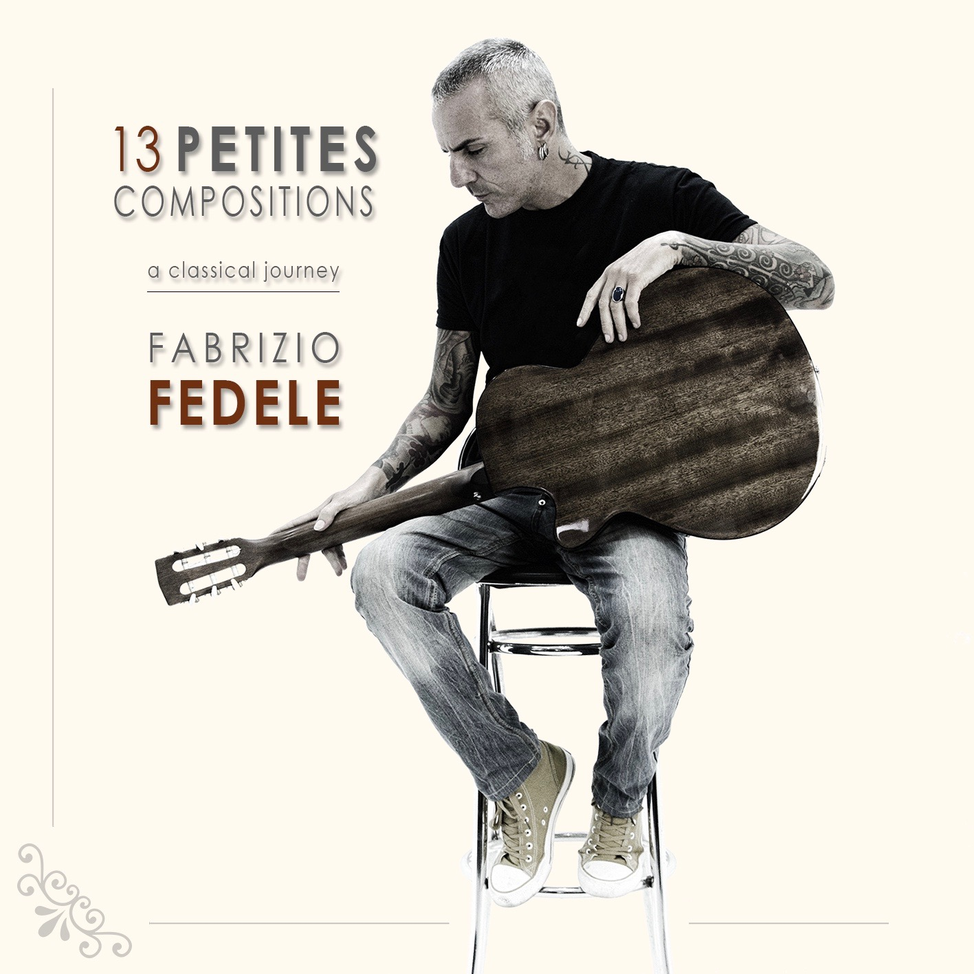 13 Petites Compositions - cover