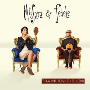 MisSara & Fedele_CD Cover