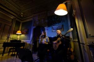 @ Club 55 (Na) - with MisSara & Fedele - 18 Gennaio 2020
