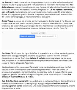 OPTIMAGAZINE - 20 Febbraio 2020 (recensione - pag. 4 di 5) di Luca Mastinu