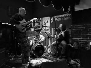 @ Bourbon Street Jazz Club (Na) - with LFG - A Kind Of Miles - 7 Febbraio 2020