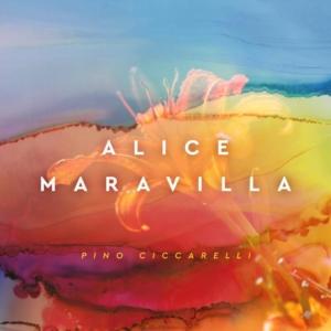 Alice Maravilla_Front Cover