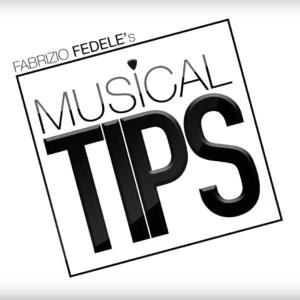Musical Tips
