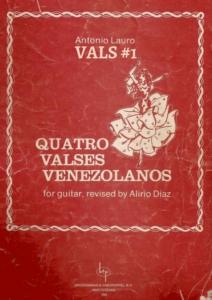 VALS #1
