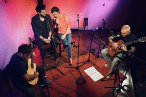 @ Nevermind (Na) - with MisSara & Fedele feat. Sabba - 17 Giugno 2021