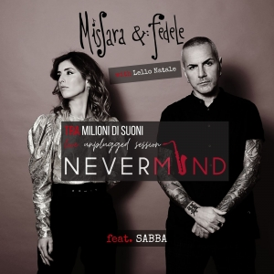 MisSara & Fedele_Live unplugged session_COVER CD
