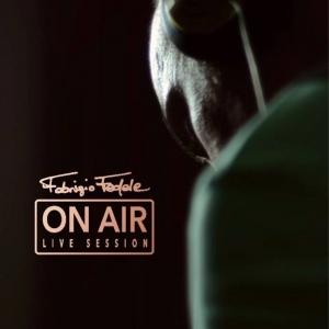 On air: live session (Cellar/Rainbow 2019)